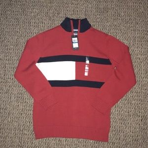NWT Tommy sweater